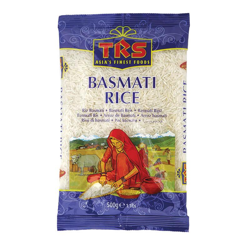 CC00143 Basmati-Rice-500g