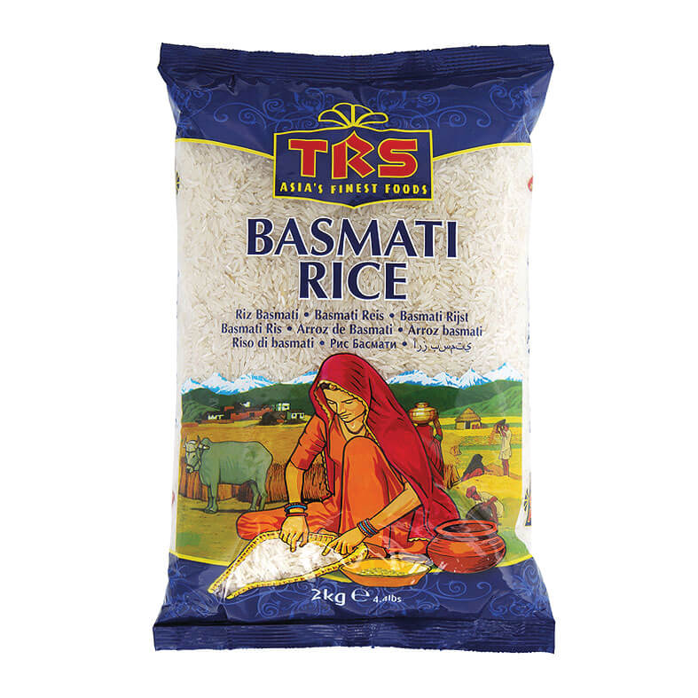 CC00145 Basmati-Rice-2kg