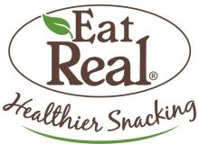 Eat Real logo Final version